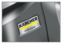 kaercher professional 2018